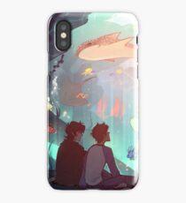 Saltwater Room iPhone Case/Skin