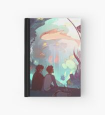 Saltwater Room Hardcover Journal