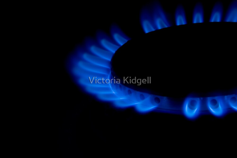 A light in the darkness by Victoria Kidgell