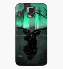 Northern Lights Case/Skin for Samsung Galaxy