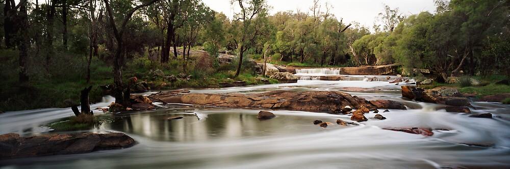 Noble Falls by Mike Deegan