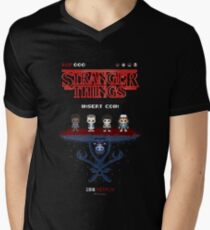 16-bit Stranger Things T-Shirt