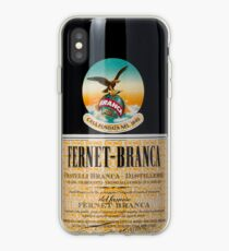 Fernet iPhone Case
