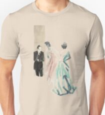 Phantom Thread Unisex T-Shirt