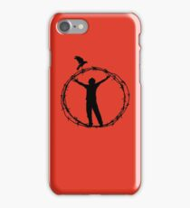 iPhone case. Canon Of Freedom. iPhone Case/Skin