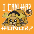 Can Haz Honor? by RhiMcCullough