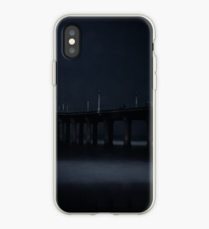 Last Cafe iPhone Case