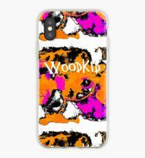 Woodkid Blot iPhone Case