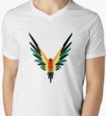 brightness jake Men's V-Neck T-Shirt