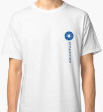 "SEASTAR sky ""piccolo"" Classic T-Shirt"
