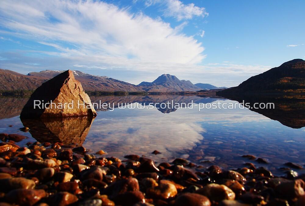 Rock Maree by Richard Hanley www.scotland-postcards.com