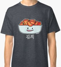 Happy Kimchi Kimchee Bowl Korean Cabbage pickled Classic T-Shirt