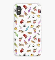 Japanese Food Mania  iPhone Case/Skin