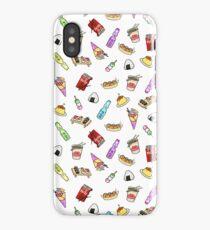 Japanese Food Mania  iPhone Case