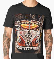 XuX Men's Premium T-Shirt