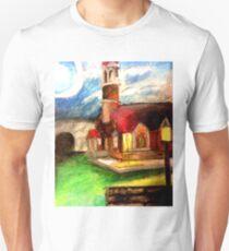The chapel  T-Shirt