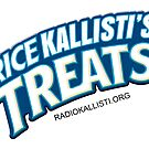Radio KALLISTI'S TREATS by radiokallisti