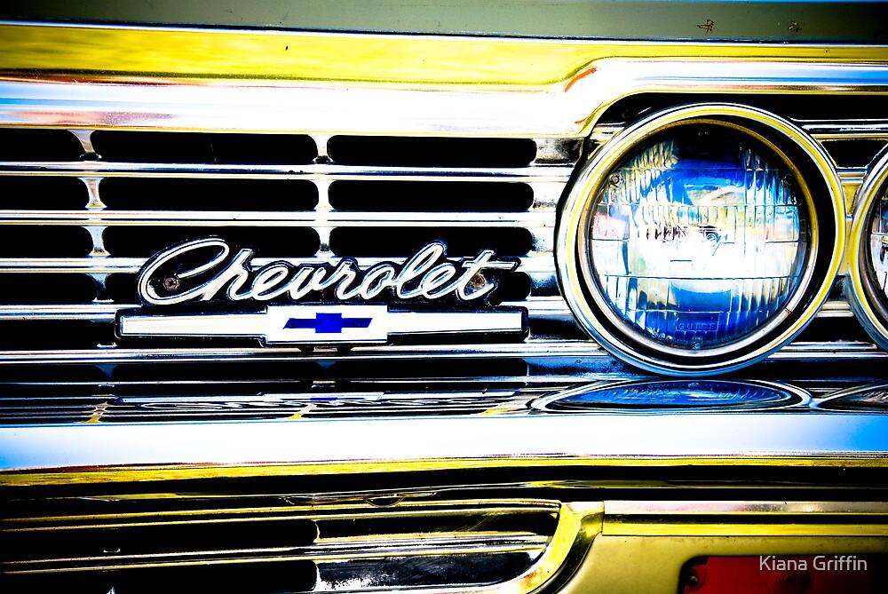 Chevrolet by UpwardImages