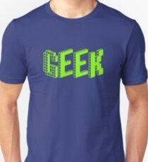 Geek Unisex T-Shirt