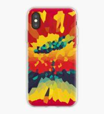 Led Zeppelin - Celebration Day - squares iPhone Case