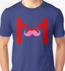 Markiplier M Unisex T-Shirt