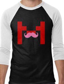 Markiplier M Men's Baseball ¾ T-Shirt