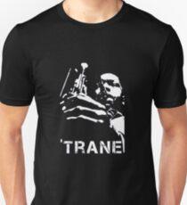Coltrane Unisex T-Shirt