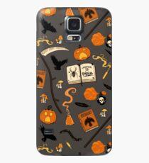 Scarecrow pattern Case/Skin for Samsung Galaxy