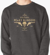 Peaky Blinders  - Shelby Brothers Pullover