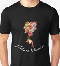 Future Islands Balloon Unisex T-Shirt