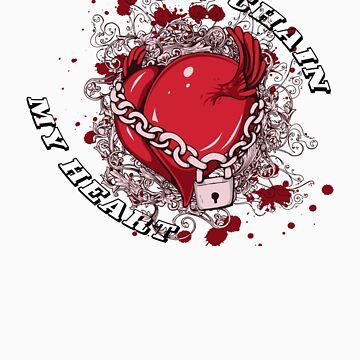 Zippy Heart by garmsink