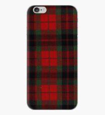 Fraser Clan Tartan iPhone-Hülle & Cover