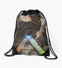 Ark Survival Evolved Drawstring Bag
