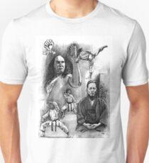 GojuRyu Tee Unisex T-Shirt