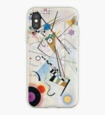 Vinilo o funda para iPhone abstrait