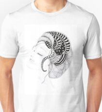 Updo Tangle T-Shirt