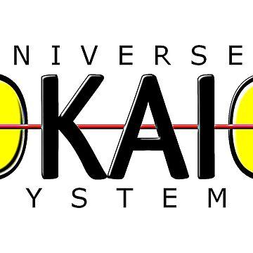 """un Nom Collector """" Universel Systéme Okaio """" une Lumière en relief pour l'éternité... par Olavia-Olao & Okaio Créations  2017 by caillaudolivier"""