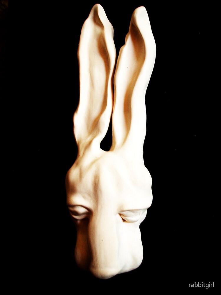 Trophy Head by rabbitgirl