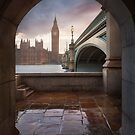 Big Ben by Michael Breitung