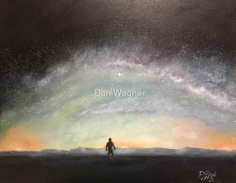 Glory of God by Dan Wagner