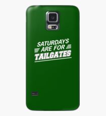 Saturdays are for Tailgates Case/Skin for Samsung Galaxy