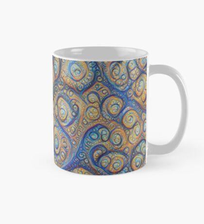 Stones #DeepDream Mug