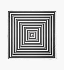 Hypnotic Fascinating Abstract Design Scarf