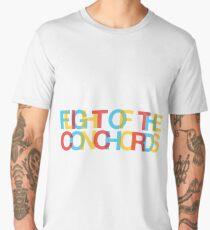 Flight of The Conchords Colour Men's Premium T-Shirt