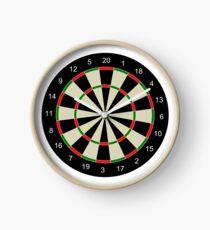 Der beste Dartspieler der Welt Uhr