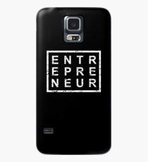 Stylish Entrepreneur Hülle & Skin für Samsung Galaxy