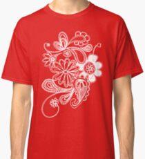 flowers T-shirt  Classic T-Shirt