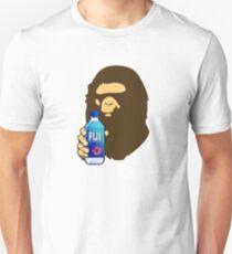 FIJI WATER BAPE APE Unisex T-Shirt