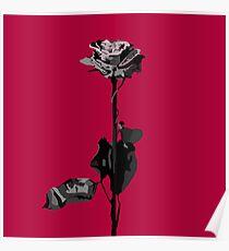 Deadroses-Blackbear Poster