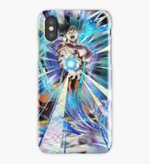 Son Goku Ultra Instinct iPhone Case/Skin